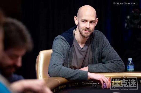 蜗牛扑克:GPI:Stephen Chidwick重回两榜之首!