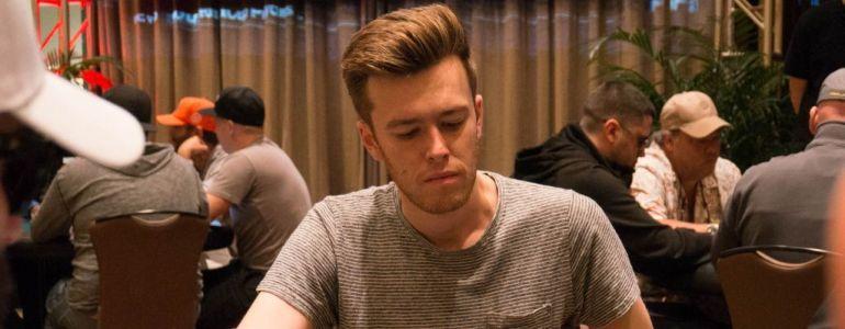 蜗牛扑克:牌手的幸运:Gordon Vayo不用向PS支付0k诉讼费!