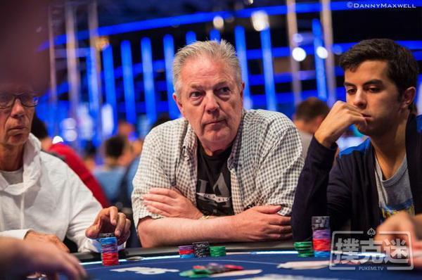 蜗牛扑克:扑克圈哀悼Thor Hansen的离世