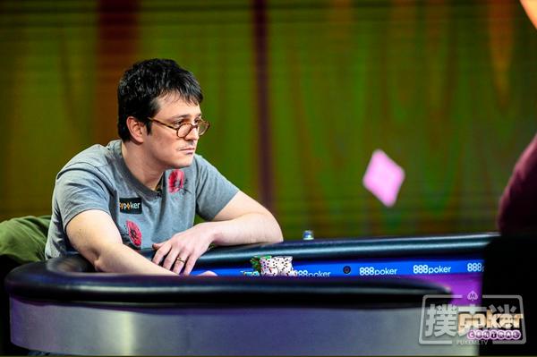 蜗牛扑克:扑克圈大赞Isaac Haxton夺冠SHRB V