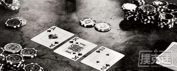 【蜗牛扑克】娱乐性总结整理翻牌前allin的情况概率