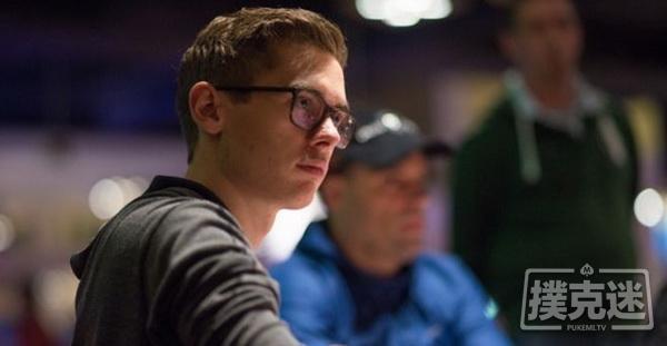 蜗牛扑克:Fedor Holz晋级线上PartyPoker百万赛事第2轮