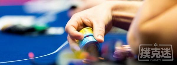 【蜗牛扑克】转牌圈玩法:何时做第二次下注