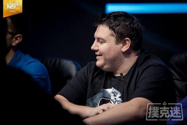 蜗牛扑克:对话2018 WSOP年度最佳牌手——Shaun Deeb(下)