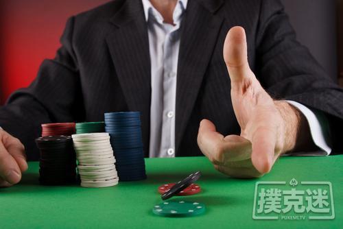 【蜗牛扑克】Jonathan Little谈扑克:何时你不该check-raise