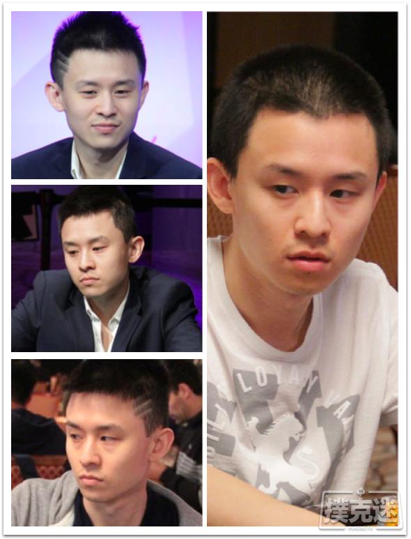 """蜗牛扑克:Ben Yu谈在2018年的个人赛事层次""""过渡""""(下篇)"""