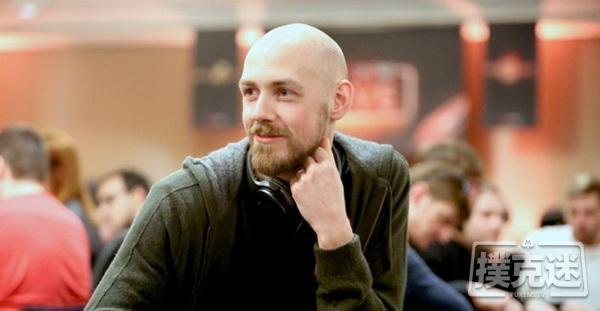 蜗牛扑克:Stephen Chidwick问鼎英格兰扑克金钱榜