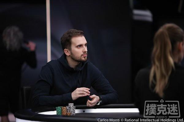 蜗牛扑克:与PSPC亚军Julien Martini赛后的简短对话