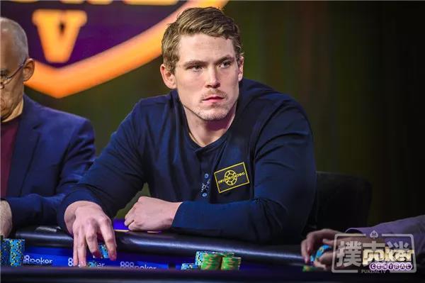 蜗牛扑克:国外两大榜单CardPlayer和GPI年度牌手揭晓