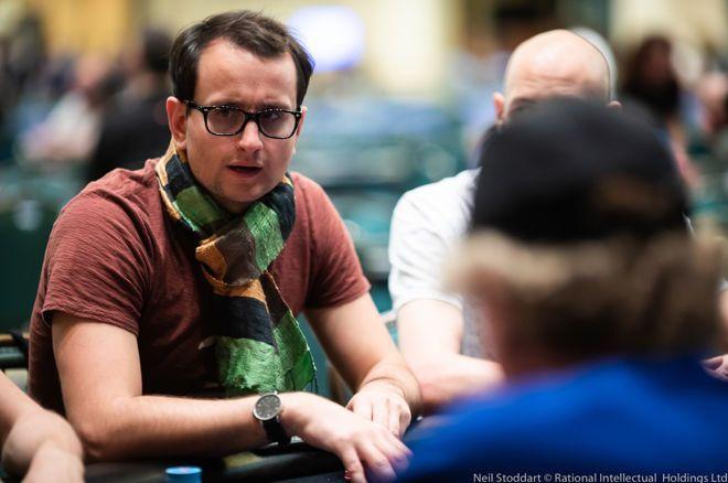 蜗牛扑克:全球扑克指数:Rainer Kempe问鼎年度玩家排行榜