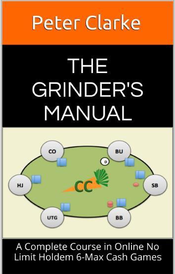 蜗牛扑克:Grinder手册-1:关于手册