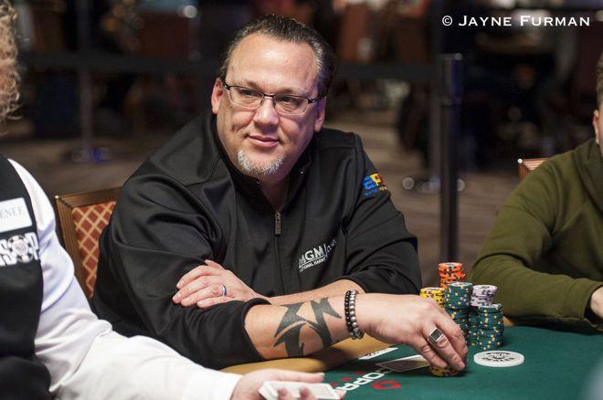 蜗牛扑克:WSOP名气选手Mickey Craft于周日在睡梦中去世