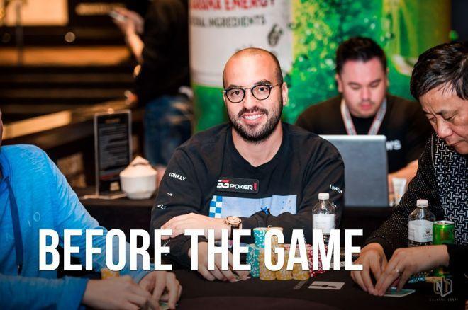 蜗牛扑克:打牌前的日子:Bryn Kenney是位万智牌玩家(上)