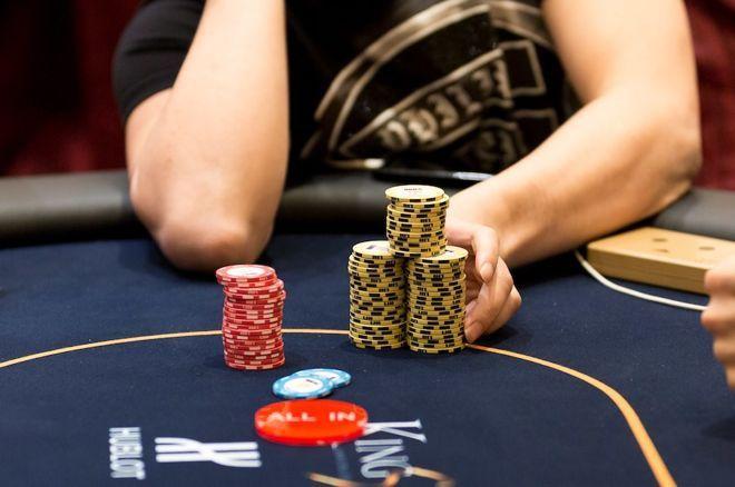 蜗牛扑克:为判断是否采用激进玩法而评估你的弃牌赢率