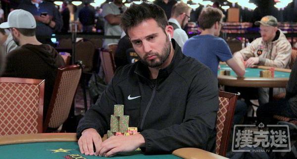 蜗牛扑克:扑克冠军Darren Elias家中被盗