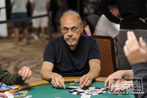 【蜗牛扑克】David Sklansky:底牌牌力与你的下注尺度