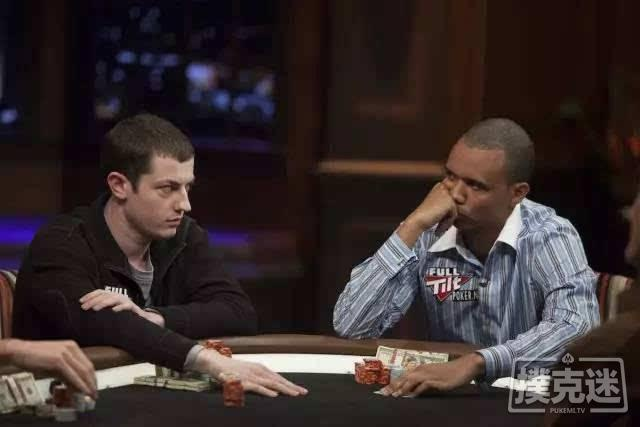 蜗牛扑克:Ivey和Dwan确认出席下月传奇超高额豪客赛