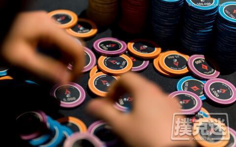 【蜗牛扑克】在松而被动的牌局扩展你的范围