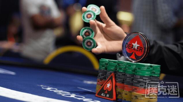 【蜗牛扑克】帮助你在河牌圈赢得更多筹码的技巧