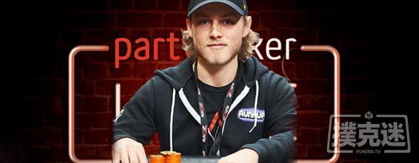 蜗牛扑克:Matt Staples专访:最开始直播和打牌纯粹就是出于好玩