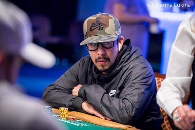 蜗牛扑克:Phil Hui:从高尔夫球手到职业牌手再到2019 PPC冠军