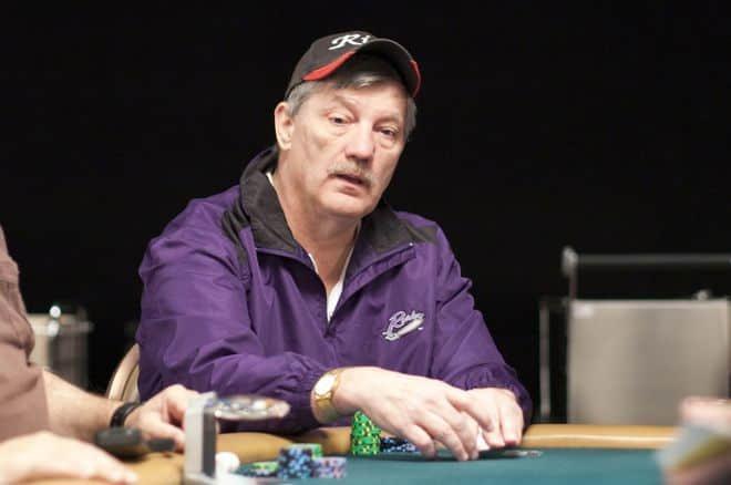 蜗牛扑克:来听听WSOP-C毅力牌手Doug Carli的赛事建议