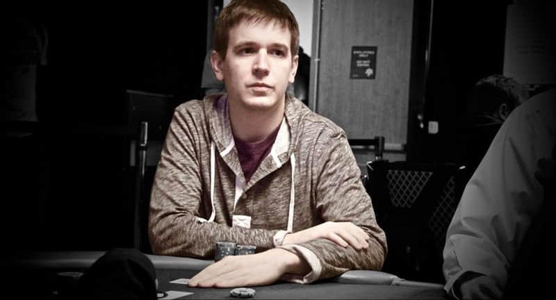 蜗牛扑克:线上知名牌手Richard 'nutsinho' Lyndaker意外去世!