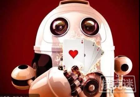 蜗牛扑克:国外网友也热议机器人辅助问题,你怎么看?