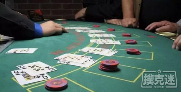 【蜗牛扑克】针对深筹码的打法调整
