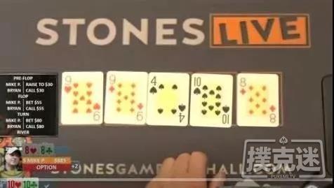 【蜗牛扑克】扑克中的进攻性打法
