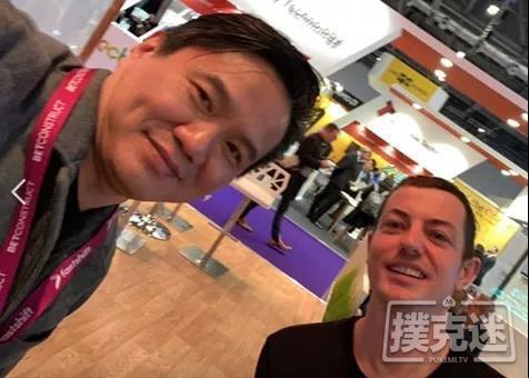 蜗牛扑克:Tom Dwan、Rui Cao忙里偷闲在日本滑雪