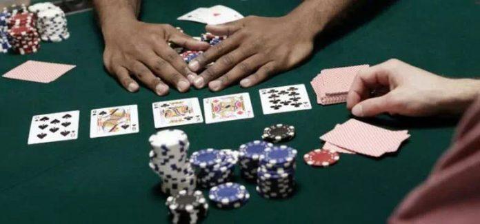 【蜗牛扑克】无限德州六人桌策略:加注