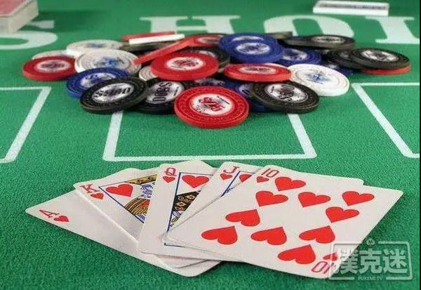 【蜗牛扑克】弃牌率过高的五个情况,你有没有?