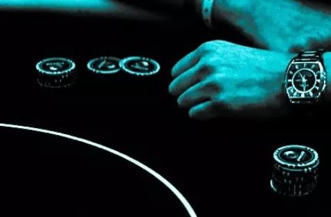 【蜗牛扑克】无限德州六人桌策略:领先下注