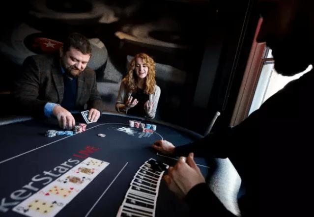 【蜗牛扑克】从德州扑克可以学习的十大投资经验