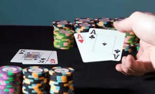 【蜗牛扑克】献给那些想打职业扑克的人们