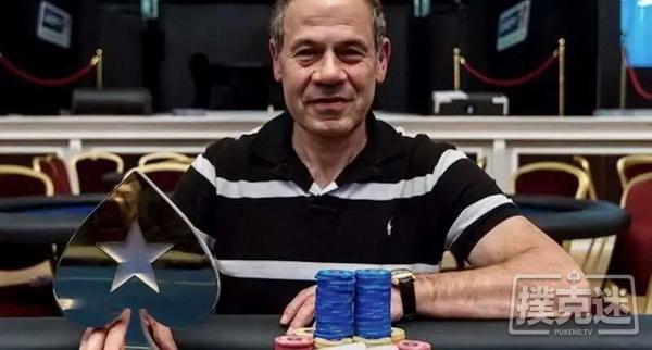 蜗牛扑克:扑克之星创始人Isai Scheinberg被指控运营非法博彩,已认罪!
