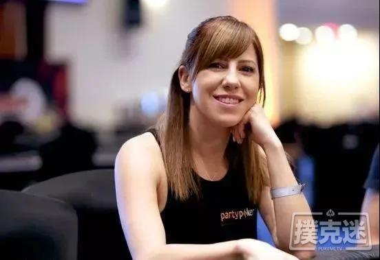 【蜗牛扑克】Kristen Bicknell的五个常规局技巧