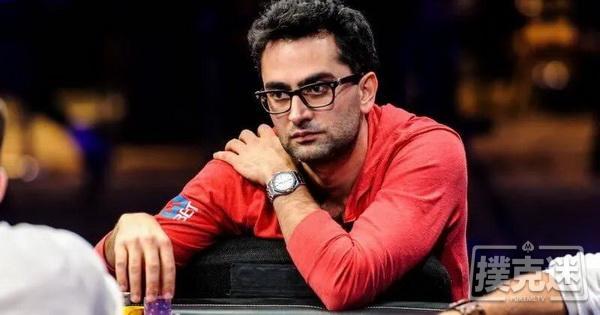 【蜗牛扑克】Antonio Esfandiari:从第一牌手到为人父的转变(上)