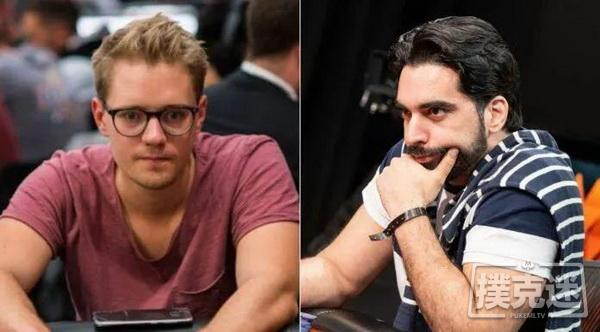 蜗牛扑克:扑克大师赛落幕,Loeliger夺冠主赛,Kolonias为总冠军!