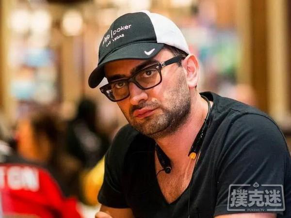【蜗牛扑克】Antonio Esfandiari:从第一牌手到为人父的转变(下)
