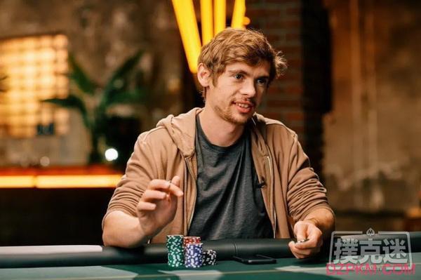 蜗牛扑克:新晋代言人Fedor对话丹牛,昔日对手成战友